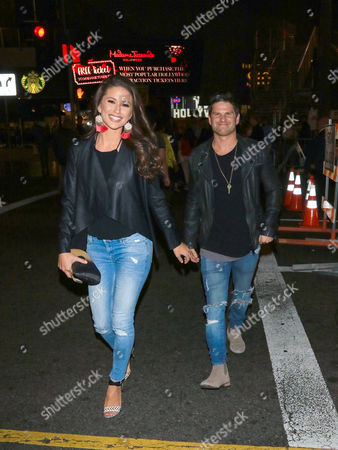 Editorial image of 'Coco' film premiere arrivals, Los Angeles, USA - 08 Nov 2017