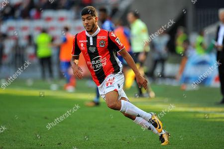 Bassem Srarfi, Nice