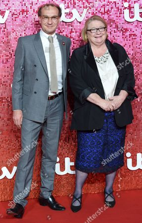 Rosemary Shrager, Guest