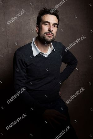 Editorial photo of 2013 Sundance Portrait - Blue Caprice, Park City, USA - 19 Jan 2013