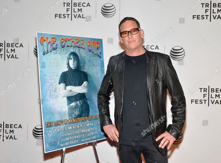 """Stock Picture of Director Mike Fleiss attends the premiere of """"The Other One: The Long, Strange Trip of Bob Weir"""" during 2014 Tribeca Film Festival, in New York"""