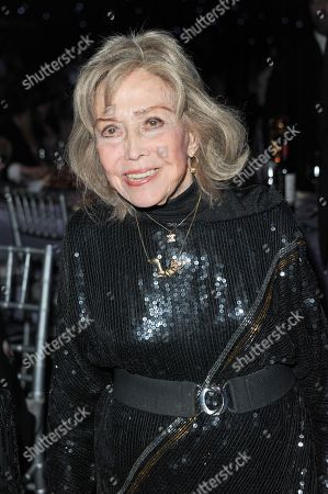 June Foray attends the 2013 Primetime Creative Arts Emmy Awards Governors Ball at the Nokia Theatre L.A. Live on in Los Angeles