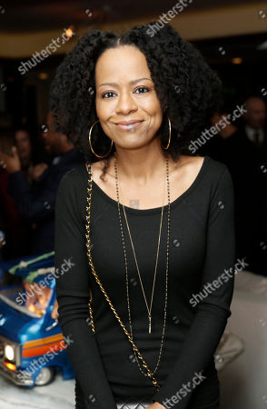 Tempestt Bledsoe seen at the LAIKA 10th Anniversary Party at The London Hotel, in West Hollywood, Calif