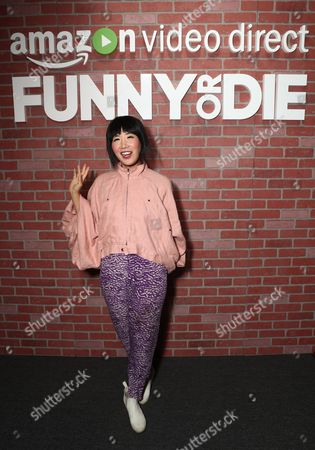 Stock Photo of Vivian Bang