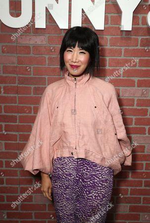 Stock Image of Vivian Bang