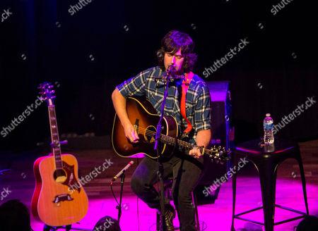 Pete Yorn performs at Terminal West, in Atlanta