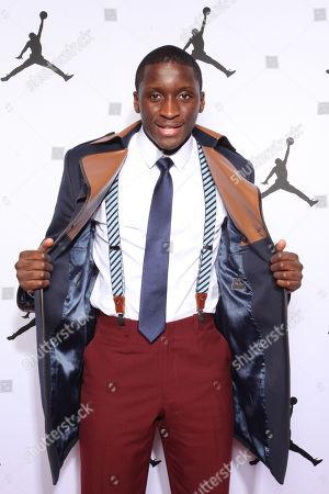Jordan Brand athlete Victor Oladipo attends the Jordan Brand Take Flight Celebration on in New Orleans