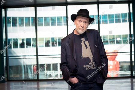 Stock Picture of Frank Miller