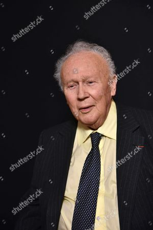 Stock Picture of Philippe Bouvard
