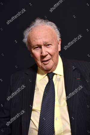 Stock Image of Philippe Bouvard