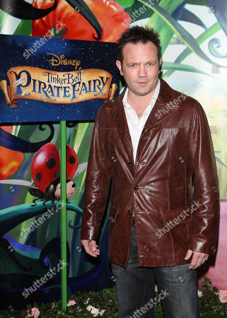"Editorial photo of UK Premiere of ""Tinker Bell and the Pirate Fairy"", London, Britain - 2 Feb 2014"