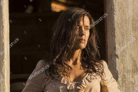 Stock Picture of Daniela Galli