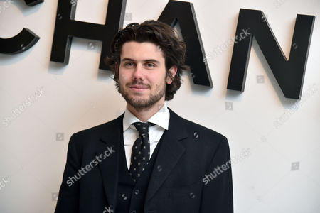 Stock Picture of Alexandre Assouline