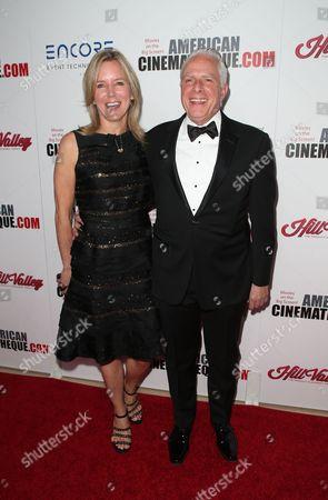Barbara Nash, Mark Badagliacca