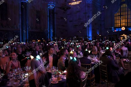Editorial image of The HSUS To The Rescue! Gala 2017, New York, USA - 10 Nov 2017