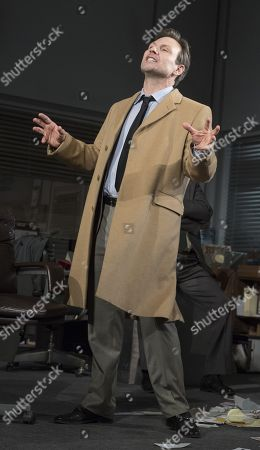 Christian Slater as Ricky,