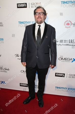 Editorial photo of AMT's D.R.E.A.M. Gala, The Montage Hotel, Beverly Hills, USA - 11 Nov 2017
