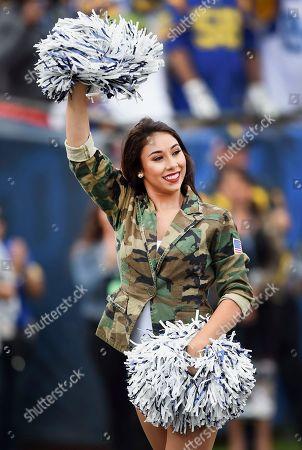 premium selection e2754 d184a Houston Texans v Los Angeles Rams Stock Photos (Exclusive ...