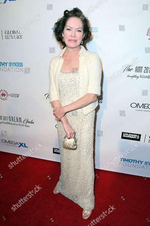 Stock Image of Lara Flynn Boyle