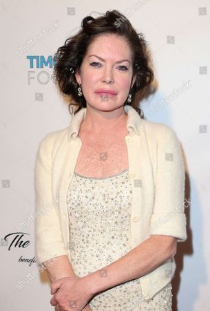 Stock Photo of Lara Flynn Boyle