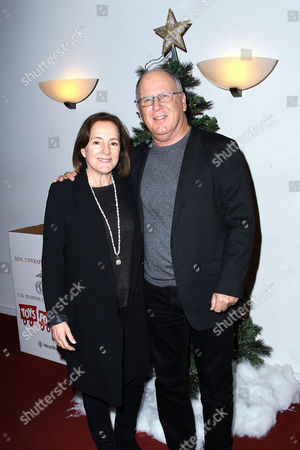 Paula Mazur, Robert Mickelsen