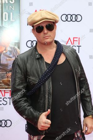 Editorial photo of 'Film Stars Don't Die In Liverpool' special screening, AFI Fest, Los Angeles, USA - 12 Nov 2017