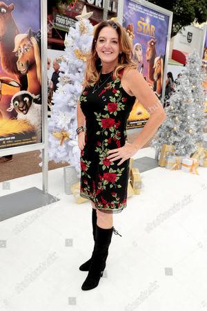 Jennifer Magee-Cook, Co-Producer,