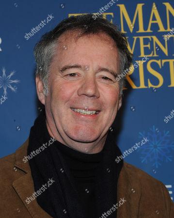 Stock Photo of Ian Sharples
