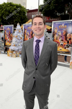 Timothy Reckart, Director,