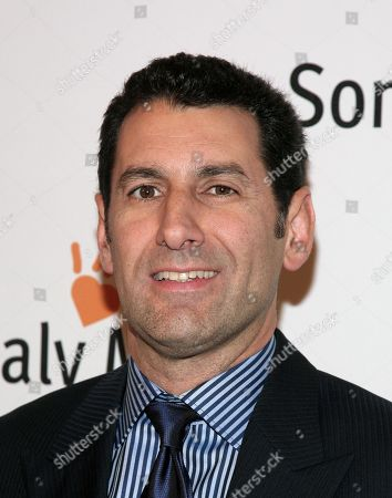 Cisco Systems Vice President Marc Aldrich attends the Somaly Mam Foundation Gala on in New York