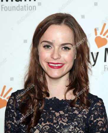 Actress Taryn Manning attends the Somaly Mam Foundation Gala on in New York