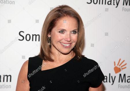 Editorial photo of Somaly Mam Foundation Gala, New York, USA - 23 Oct 2013