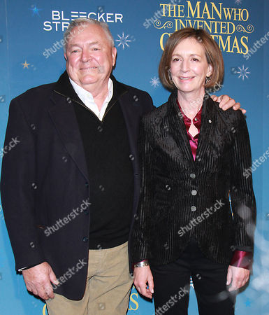 Stock Image of Les Standiford, Susan Coyne,