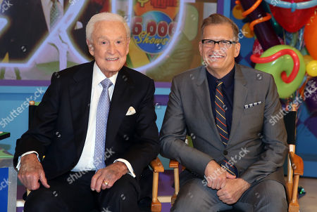 "Editorial image of ""The Price is Right"" Special Appearance by Bob Baker to Celebate his 90th Birthday, Los Angeles, USA - 5 Nov 2013"