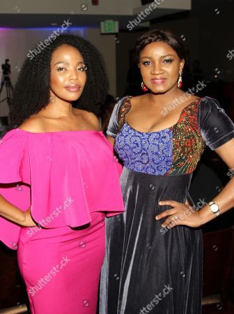 Editorial picture of 2015 AMAA Nominations - Show - 20 Jun 2015