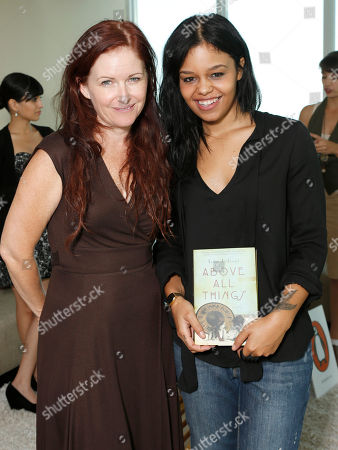 """Stock Photo of Fefe Dobson attends the Baskâ?""""Itâ?""""Style media day, in Toronto"""