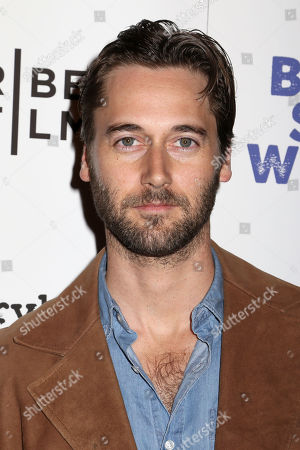 "Actor Ryan Eggold attends the premiere of ""Beside Still Waters"" at the Sunshine Landmark Theater in New York. ""The Blacklist"" is branching out. NBC announced it has ordered a spin-off of the popular drama series starring James Spader as criminal-turned-informant Raymond ""Red"" Reddington. ""The Blacklist: Redemption"" will feature ""The Blacklist"" co-star Ryan Eggold, as well as guest stars Famke Janssen, Edi Gathegi and Tawny Cypress"