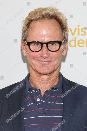 """Jere Burns arrives at """"An Evening with Justified,"""", at the Television Academy in the NoHo Arts District in Los Angeles"""