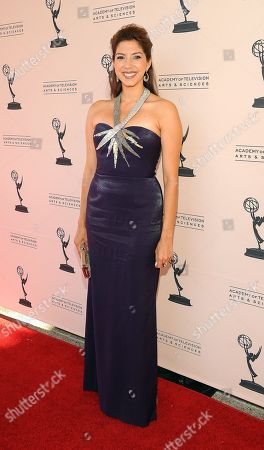 Editorial photo of 63nd Los Angeles Area Emmy Awards - Arrivals, North Hollywood, USA - 6 Aug 2011