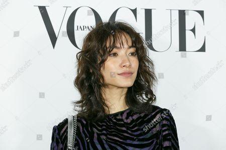 Stock Image of Sayo Yoshida