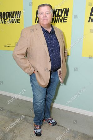 "Joel McKinnon Miller attends ""Brooklyn Nine-Nine"" FYC Event held at Upright Citizens Brigade Theatre, in Los Angeles"