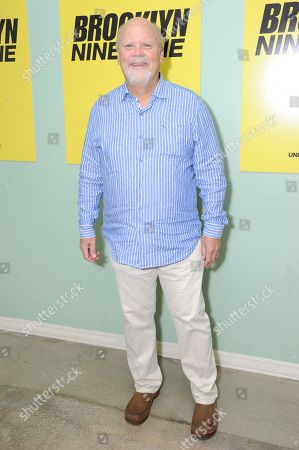 "Dirk Blocker attends ""Brooklyn Nine-Nine"" FYC Event held at Upright Citizens Brigade Theatre, in Los Angeles"