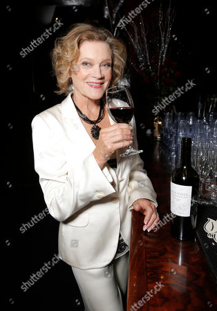Deborah May attends the National Breast Cancer Coalition Fund's 13th Annual Les Girls on in Hollywood, Calif