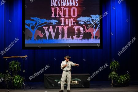 Stock Picture of Jack Hanna