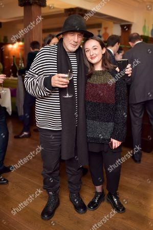 Ron Arad and Yuval Arad