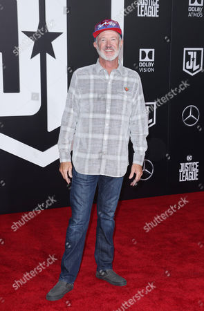 Stock Photo of Marc McClure