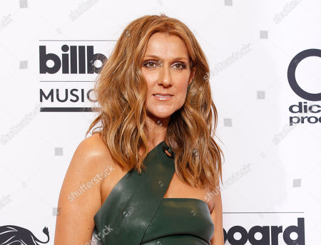 "Celine Dion poses at the Billboard Music Awards in Las Vegas. Dion and Lady Gaga have been added to a list of performers singing in honor of Frank Sinatra next month. The Recording Academy announced Tuesday that Zac Brown and Harry Connick, Jr. will also perform at ""Sinatra 100 - An All-Star GRAMMY Concertâ?? on Dec. 2 in Las Vegas"