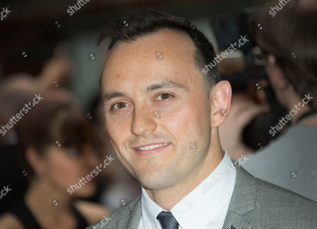Editorial image of Britain Now Premiere Red Carpet Arrivals, London, United Kingdom - 9 Jun 2014