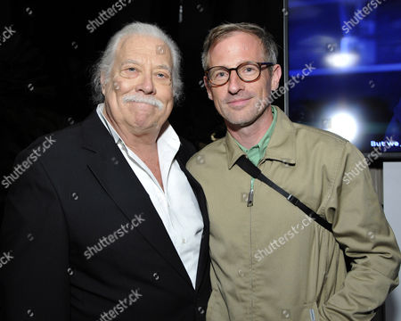Editorial photo of Netflix 'Jim & Andy: The Great Beyond' special screening and Q&A at AFI Fest 2017, Los Angeles, 13 November 2017