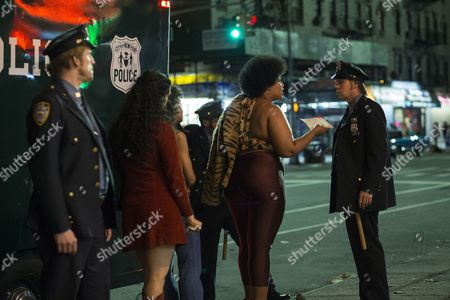 "Editorial picture of ""The Deuce"" (Season 1) TV Series - 2017"